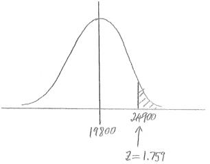 Eureka Math Algebra 2 Module 4 Lesson 10 Problem Set Answer Key 23
