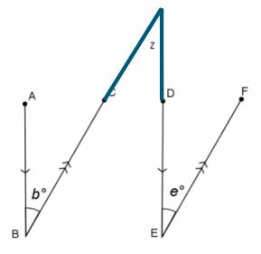 Eureka Math Geometry Module 1 Lesson 10 Exercise Answer Key 1