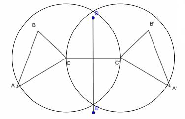 Eureka Math Geometry Module 1 Lesson 14 Exploratory Challenge Answer Key 1