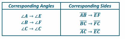 Eureka Math Geometry Module 1 Lesson 21 Exercise Answer Key 2