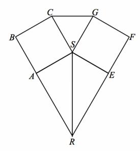Eureka Math Geometry Module 1 Lesson 27 Exercise Answer Key 2