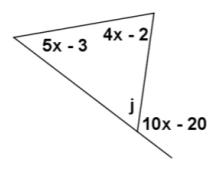 Eureka Math Geometry Module 1 Lesson 8 Exercise Answer Key 11