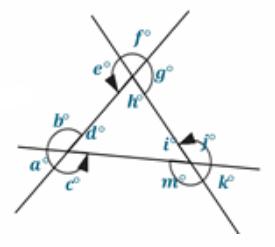Eureka Math Geometry Module 1 Lesson 9 Exercise Answer Key 8