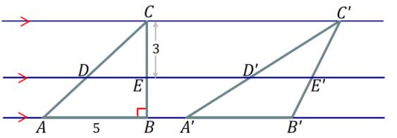 Eureka Math Geometry Module 3 Lesson 10 Example Answer Key 3