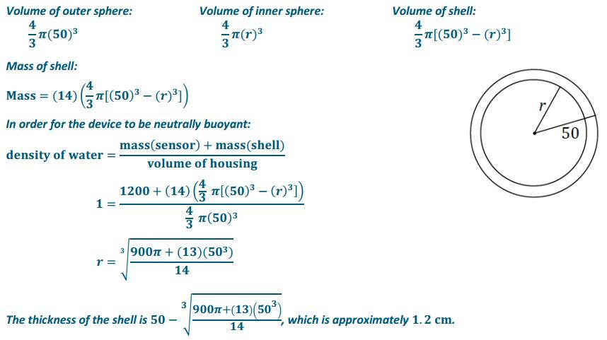 Eureka Math Geometry Module 3 Lesson 12 Problem Set Answer Key 18