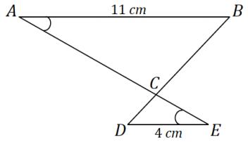 Eureka Math Geometry Module 3 Lesson 3 Exit Ticket Answer Key 12