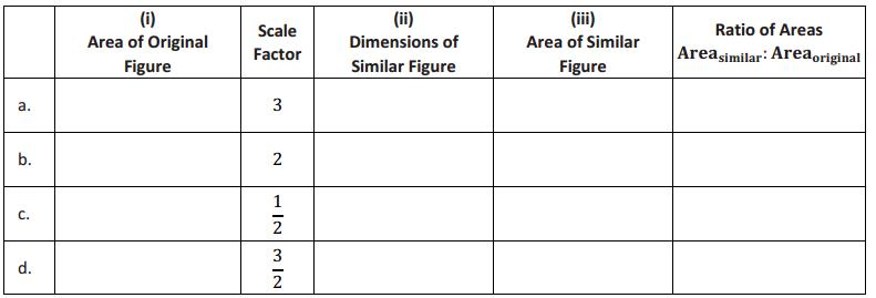 Eureka Math Geometry Module 3 Lesson 3 Exploratory Challenge Answer Key 13
