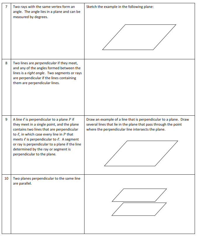Eureka Math Geometry Module 3 Lesson 5 Exploratory Challenge Answer Key 21