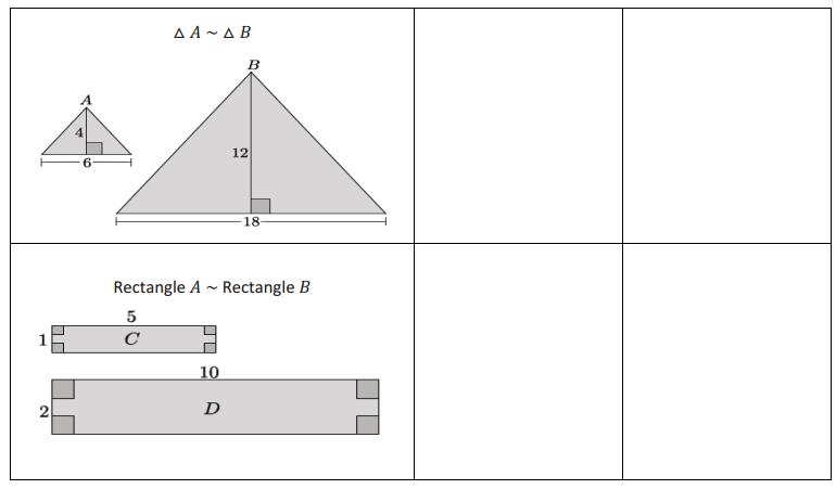 Eureka Math Geometry Module 3 Lesson 9 Opening Exercise Answer Key 2