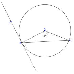 Eureka Math Geometry Module 5 Lesson 11 Problem Set Answer Key 4