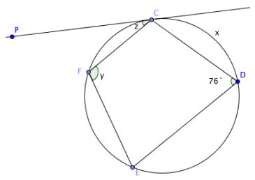 Eureka Math Geometry Module 5 Lesson 11 Problem Set Answer Key 5