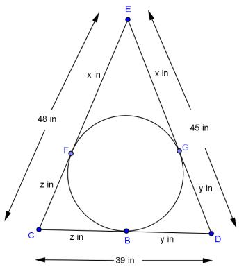 Eureka Math Geometry Module 5 Lesson 12 Problem Set Answer Key 3