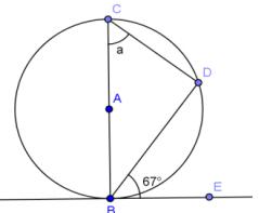 Eureka Math Geometry Module 5 Lesson 13 Problem Set Answer Key 1