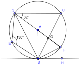 Eureka Math Geometry Module 5 Lesson 13 Problem Set Answer Key 10