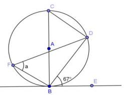 Eureka Math Geometry Module 5 Lesson 13 Problem Set Answer Key 2