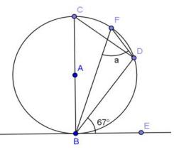 Eureka Math Geometry Module 5 Lesson 13 Problem Set Answer Key 3