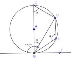 Eureka Math Geometry Module 5 Lesson 13 Problem Set Answer Key 6