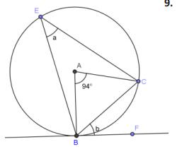Eureka Math Geometry Module 5 Lesson 13 Problem Set Answer Key 8