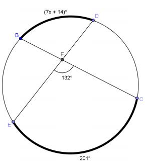 Eureka Math Geometry Module 5 Lesson 14 Problem Set Answer Key 3