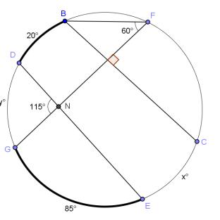 Eureka Math Geometry Module 5 Lesson 14 Problem Set Answer Key 5