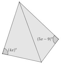 Eureka Math Geometry Module 5 Lesson 20 Exit Ticket Answer Key 1