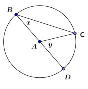 Eureka Math Geometry Module 5 Lesson 4 Problem Set Answer Key 4