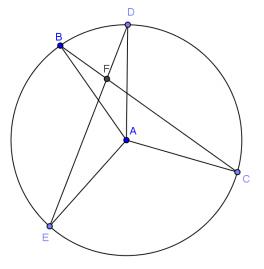 Eureka Math Geometry Module 5 Lesson 5 Problem Set Answer Key 10