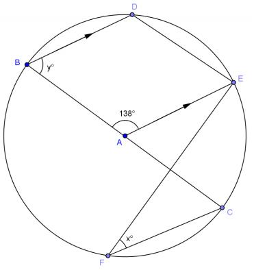 Eureka Math Geometry Module 5 Lesson 6 Exit Ticket Answer Key 1