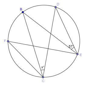 Eureka Math Geometry Module 5 Lesson 6 Problem Set Answer Key 2
