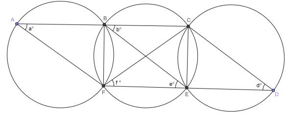 Eureka Math Geometry Module 5 Lesson 6 Problem Set Answer Key 9