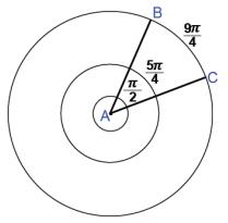 Eureka Math Geometry Module 5 Lesson 9 Problem Set Answer Key 9