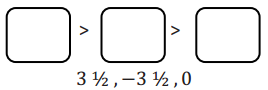Eureka Math Grade 6 Module 3 Lesson 10 Inequality Statements Answer Key 11