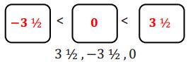 Eureka Math Grade 6 Module 3 Lesson 10 Inequality Statements Answer Key 43