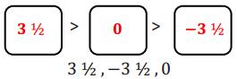 Eureka Math Grade 6 Module 3 Lesson 10 Inequality Statements Answer Key 44