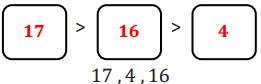 Eureka Math Grade 6 Module 3 Lesson 10 Inequality Statements Answer Key 53