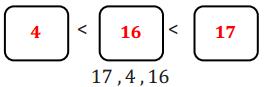 Eureka Math Grade 6 Module 3 Lesson 10 Inequality Statements Answer Key 54