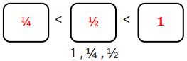 Eureka Math Grade 6 Module 3 Lesson 10 Inequality Statements Answer Key 58