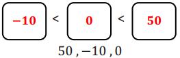 Eureka Math Grade 6 Module 3 Lesson 10 Inequality Statements Answer Key 61