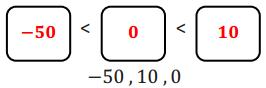 Eureka Math Grade 6 Module 3 Lesson 10 Inequality Statements Answer Key 62