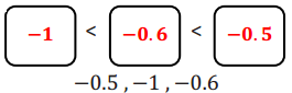 Eureka Math Grade 6 Module 3 Lesson 10 Inequality Statements Answer Key 69