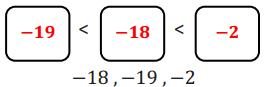 Eureka Math Grade 6 Module 3 Lesson 10 Inequality Statements Answer Key 71