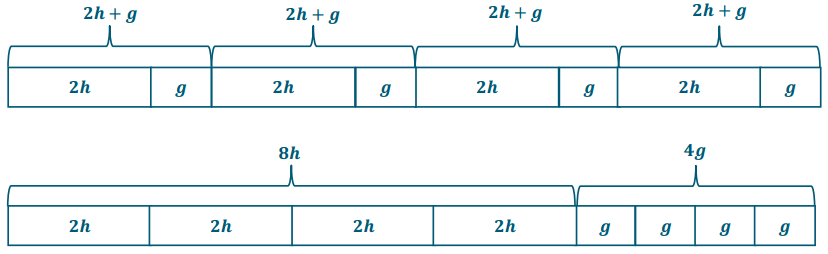 Eureka Math Grade 6 Module 4 Lesson 12 Exercise Answer Key 10