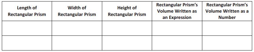 Eureka Math Grade 6 Module 4 Lesson 7 Exercise Answer Key 11