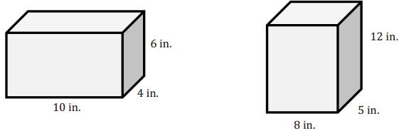 Eureka Math Grade 6 Module 5 Lesson 11 Exercise Answer Key 1