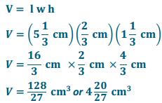 Eureka Math Grade 6 Module 5 Lesson 11 Exercise Answer Key 5