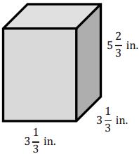 Eureka Math Grade 6 Module 5 Lesson 11 Exercise Answer Key 8