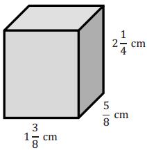 Eureka Math Grade 6 Module 5 Lesson 11 Exit Ticket Answer Key 16