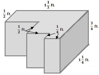 Eureka Math Grade 6 Module 5 Lesson 14 Exercise Answer Key 12