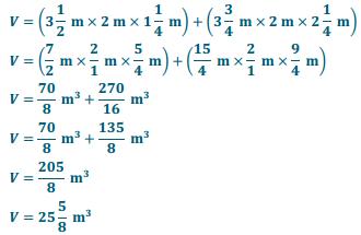 Eureka Math Grade 6 Module 5 Lesson 14 Problem Set Answer Key 20