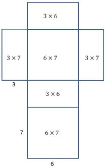Eureka Math Grade 6 Module 5 Lesson 16 Exploratory Challenge Answer Key 3